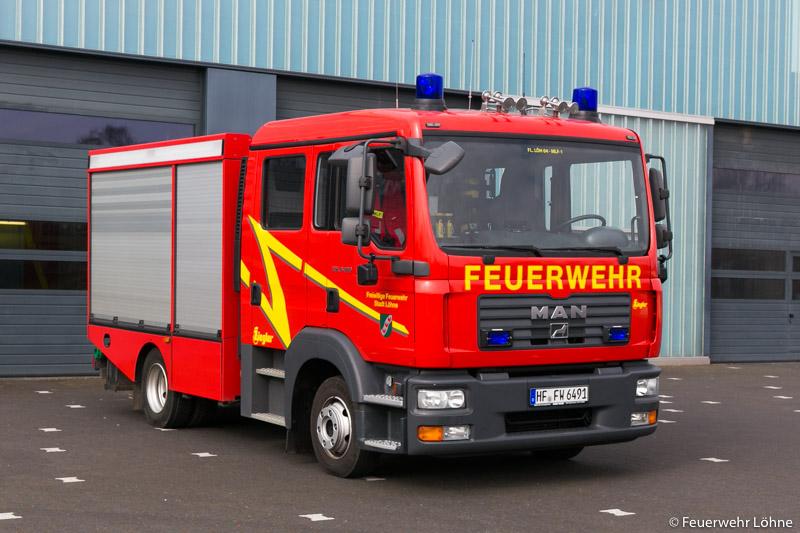 Feuerwehr_Loehne_Mennighueffen_MLF_1972