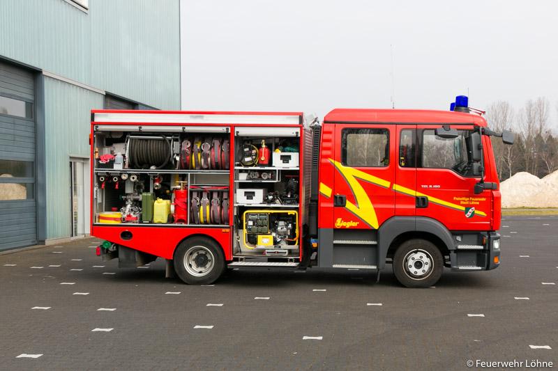 Feuerwehr_Loehne_Mennighueffen_MLF_1974