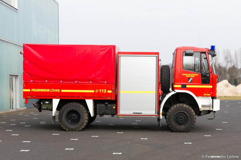 Feuerwehr_Loehne_Mennighueffen_SW2000_1982