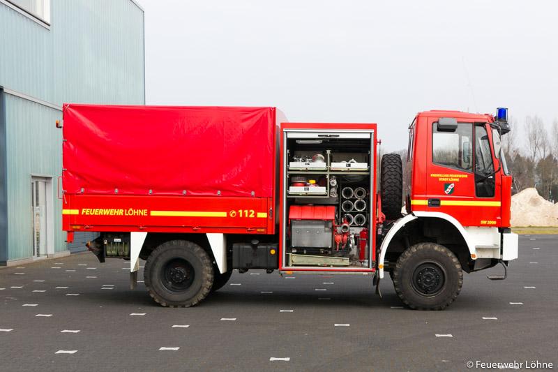 Feuerwehr_Loehne_Mennighueffen_SW2000_1983