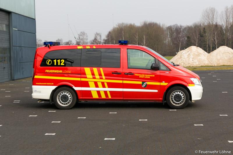Feuerwehr_Loehne_Wache_ELW1_1961