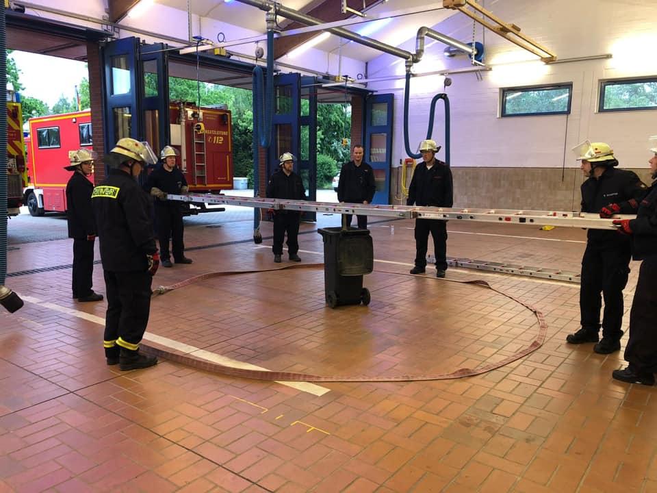 Feuerwehr_Loehne_TH_Dienst_2