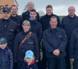 LG Obernbeck nimmt an Schlauchbootwettkampf in Bünde Ahle teil
